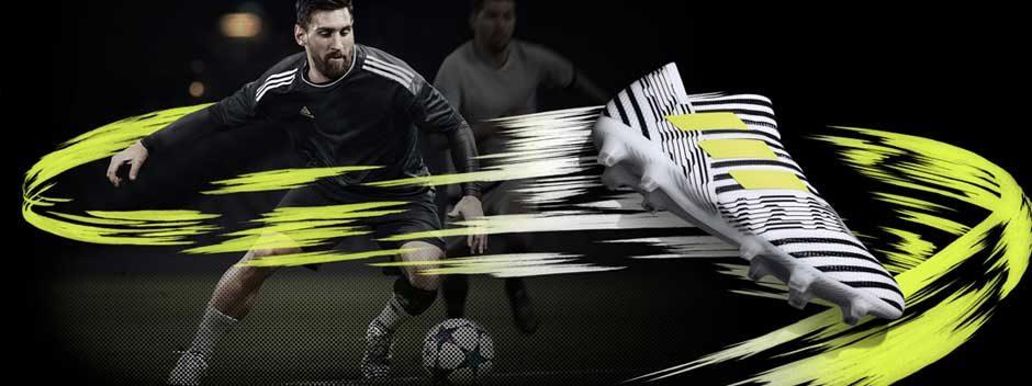 PlayStation Plus и adidas приглашают на Кубок конфедераций FIFA 2017