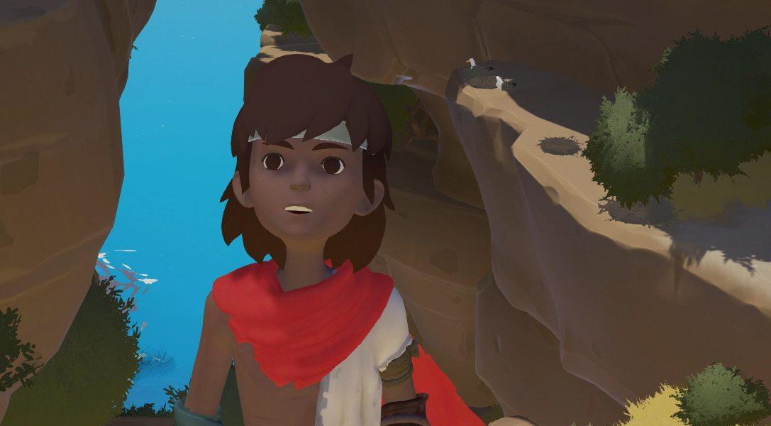 Новинки PlayStation Store: Rime, Get Even и бета-версия «Гвинт»