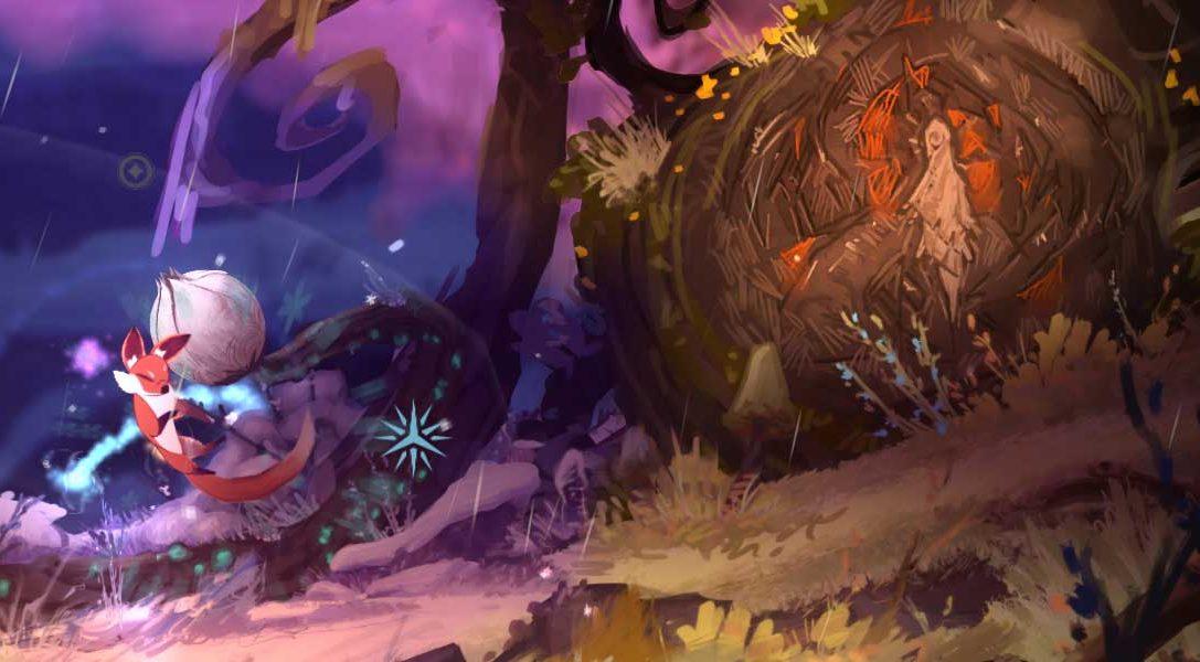 Рисованное приключение Seasons After Fall 16 мая выйдет на PS4