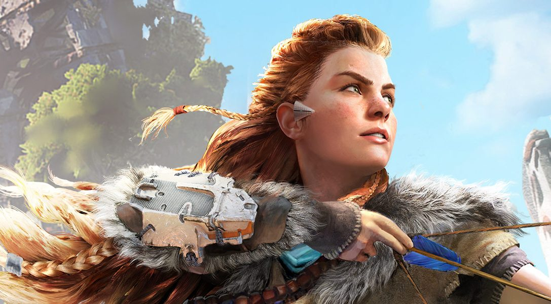 Свежие скидки в PlayStation Store: Horizon Zero Dawn