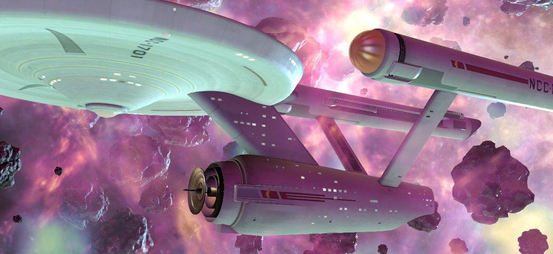 Новинки PlayStation Store: TEKKEN 7 и Star Trek: Bridge Crew