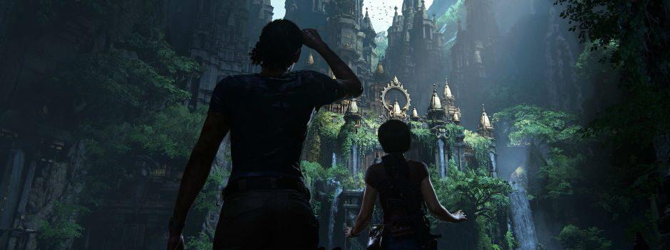 E3 2017: внимание, ваш главный враг в «Uncharted: Утраченное наследие»
