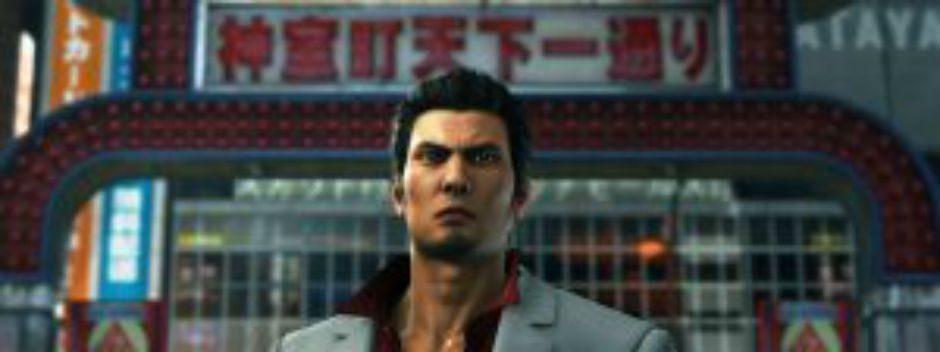 E3 2017: новая информация о Yakuza 6: The Song of Life и обновленной версии Yakuza Kiwami