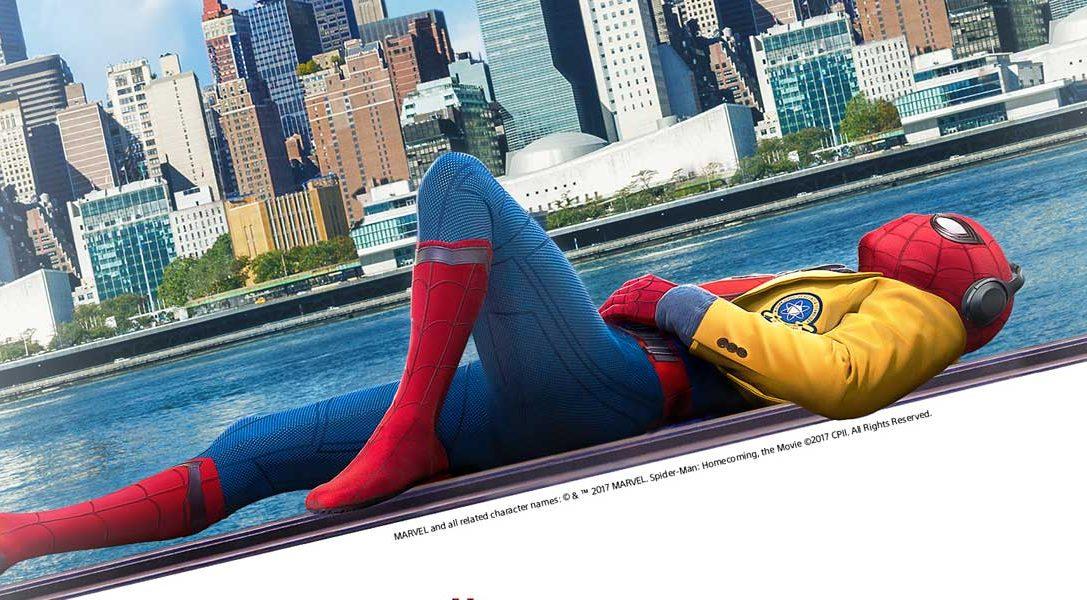 Playstation Plus дарит уникальную возможность всем поклонникам Человека-паука [обновление]