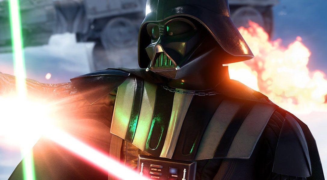 Подпишитесь на сервис PS Plus и получите Самое полное издание Star Wars Battlefront в подарок!