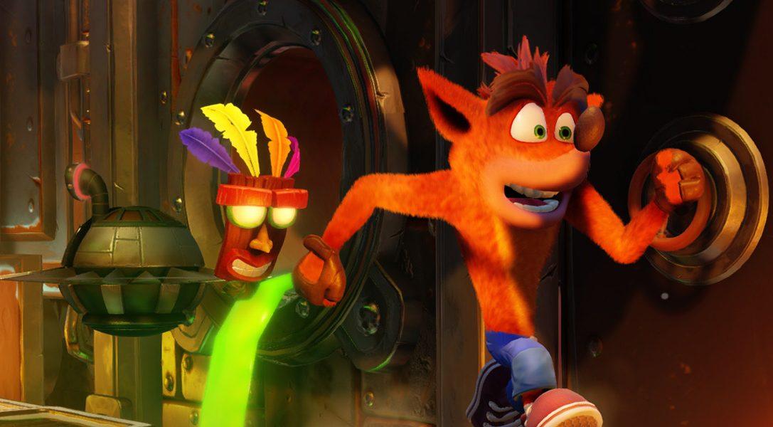 Новинки PlayStation Store: Crash Bandicoot, Elite Dangerous, «COD Modern Warfare. Обновленная версия» и дополнение для Diablo III
