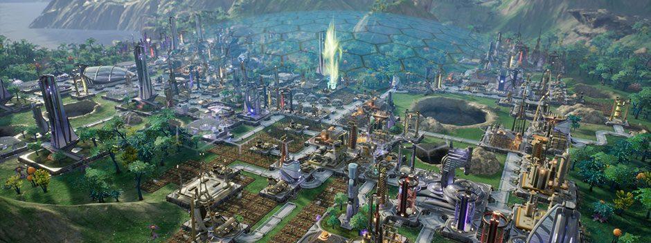Выжить на Авен-Прайм: секреты научно-фантастической градостроительной стратегии Aven Colony для PS4