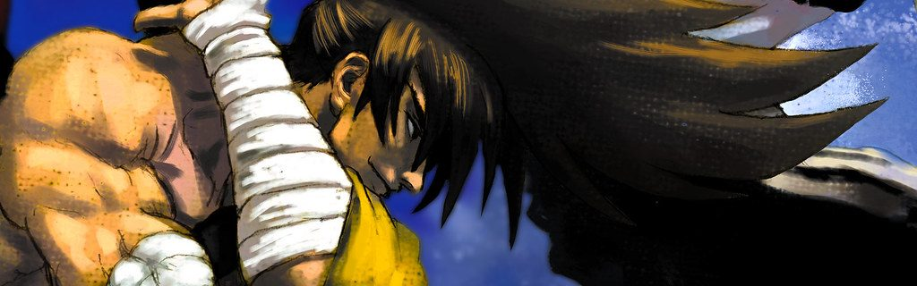 Samurai Shodown V Special дебютирует на PS4 и PS Vita в первозданном виде