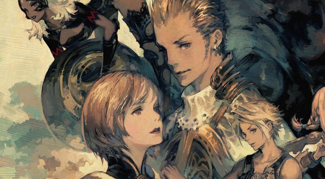 Новинки PlayStation Store: Final Fantasy XII: The Zodiac Age и Serial Cleaner