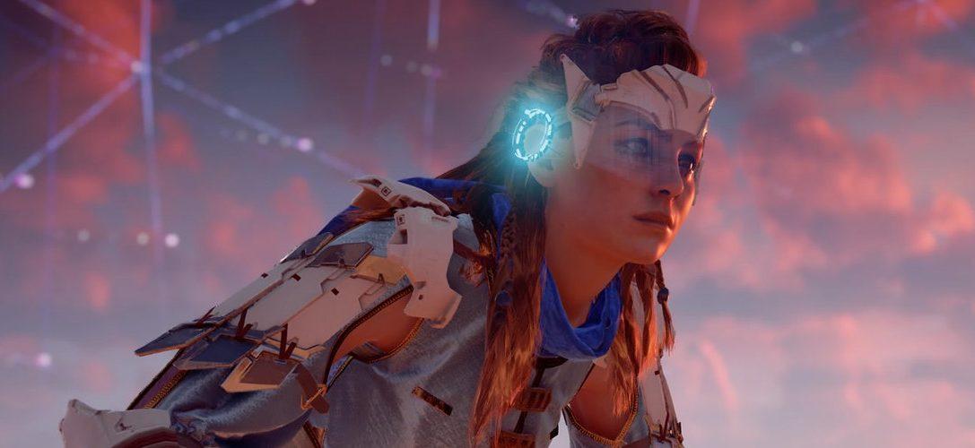 Horizon Zero Dawn — режим «Новая игра +» и сверхвысокий уровень сложности
