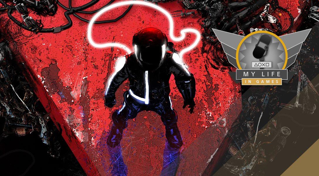 С игрой по жизни: рассказывает создатель Robotron 2084, Smash TV, Nex Machina Юджин Джарвис