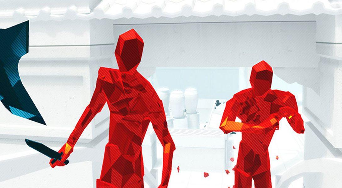 Главные игры недели: Superhot VR, Yonder: The Cloud Catcher Chronicles и Children of Zodiarcs