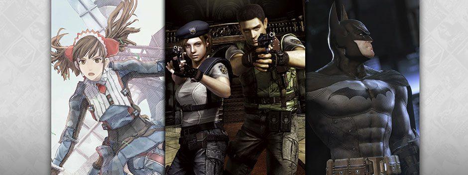 12 крутых пришельцев из прошлого со скидками в PlayStation Store