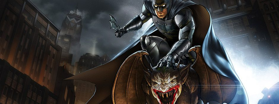 Все зависит от вас — 8 августа Batman: The Enemy Within выйдет на PS4