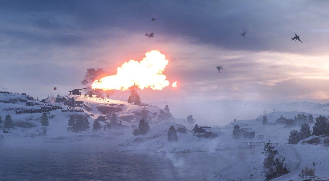 Battlefield 1 — подробности дополнения «Во имя Царя»
