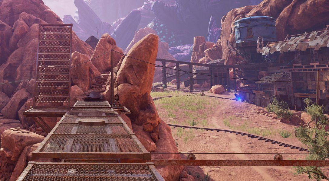 Obduction, новое таинственное приключение от автора Myst, начнется 29 августа