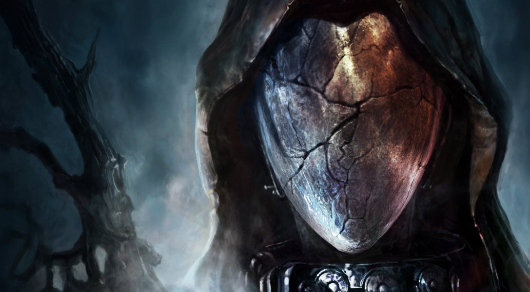 Продолжайте готические приключения в The Incredible Adventures of Van Helsing II