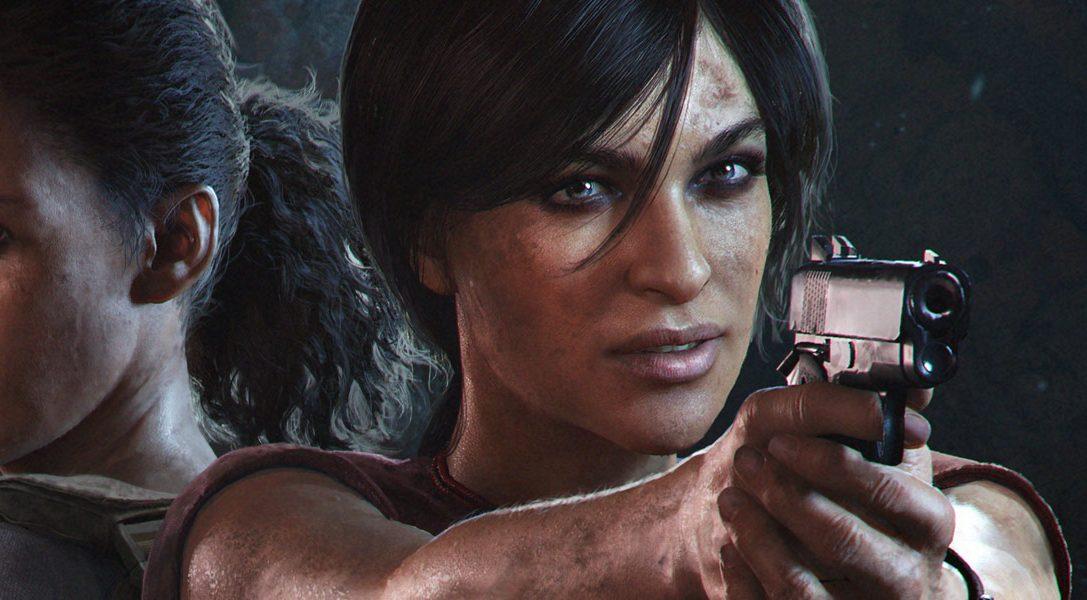 В «Uncharted: Утраченное наследие» используется новый подход к построению сюжета