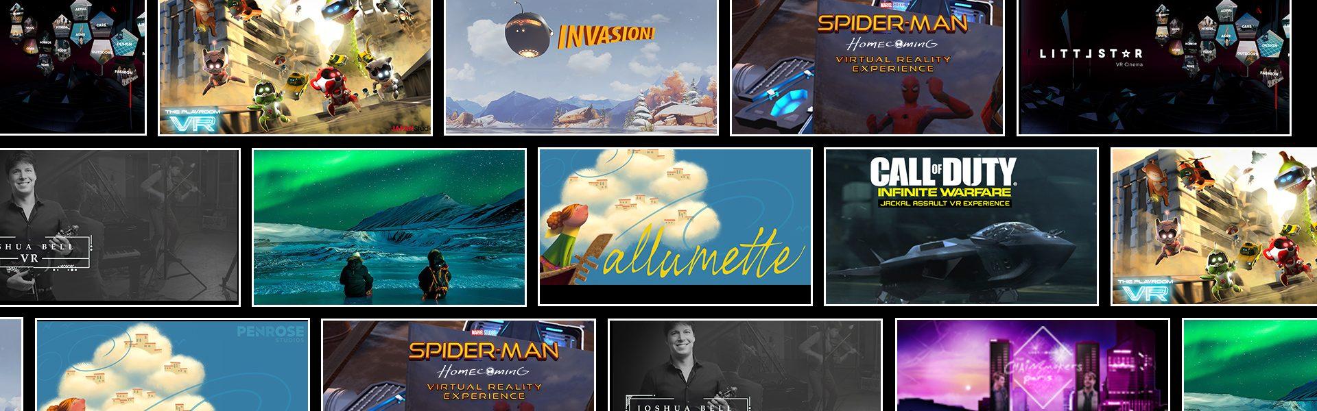 14 бесплатных игр и демоверсий для PlayStation VR