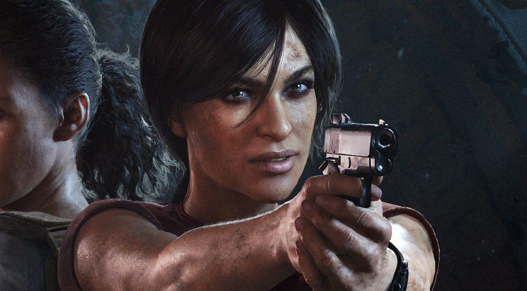«Uncharted: Утраченное наследие» — премьера, обращение разработчиков и отзывы российской прессы