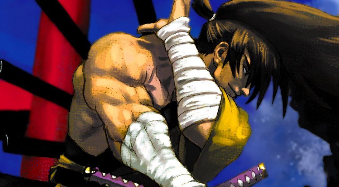 Важные советы для тех, что завтра ворвется в сражения Samurai Shodown V Special на PS4 и PS Vita