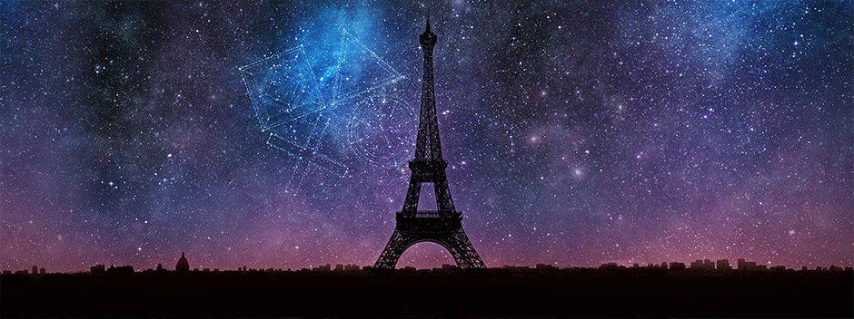 Прямая трансляция PlayStation с выставки Paris Games Week — не пропустите!