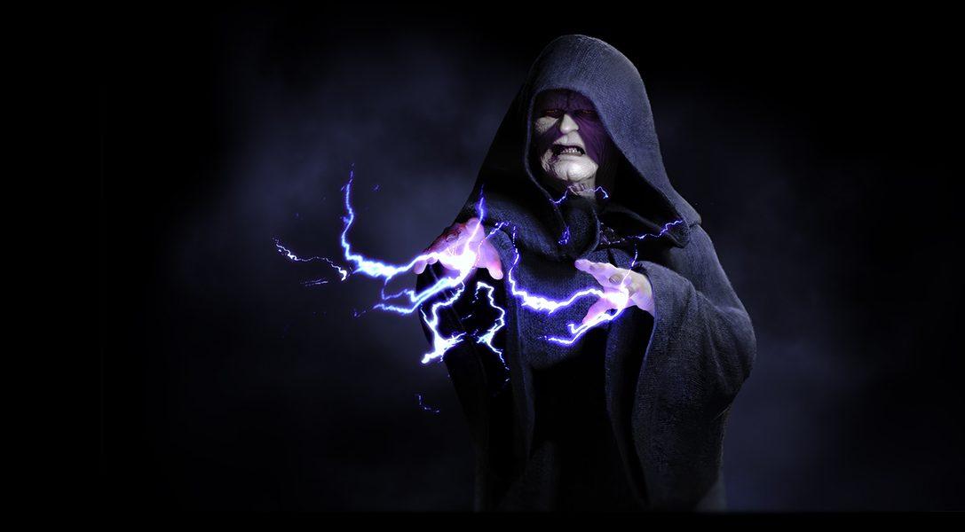 Добро пожаловать на Темную сторону Силы в Star Wars Battlefront II