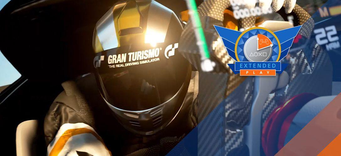 Из первых рук: Кадзунори Ямаути и Сюхэй Ёсида рассказывают о зарождении Gran Turismo
