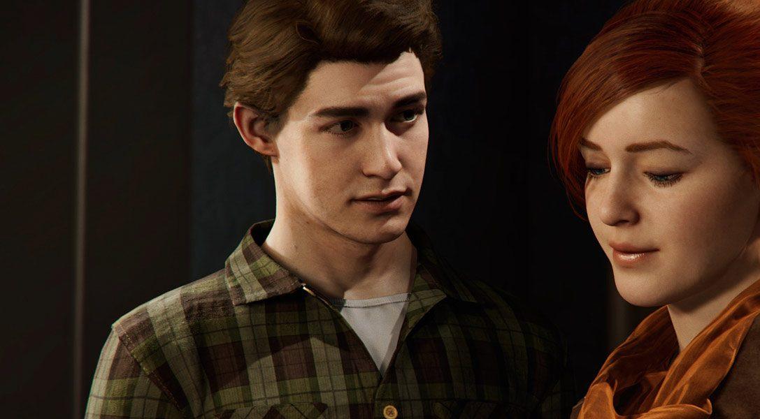 Кингпин, Майлз Моралес и Мэри Джейн Уотсон — это свежий трейлер Spider-Man