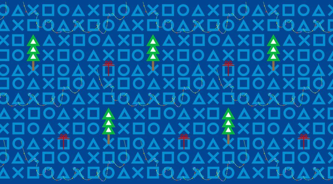 Новый год в плюсе — с PlayStation Plus праздники становятся ближе