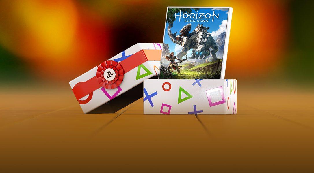 12 декабрьских предложений в PlayStation Store — предложение #11!