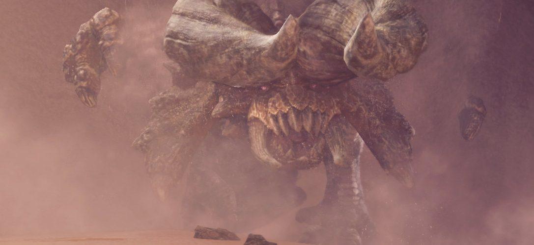 6 советов как выжить в бета-версии Monster Hunter: World