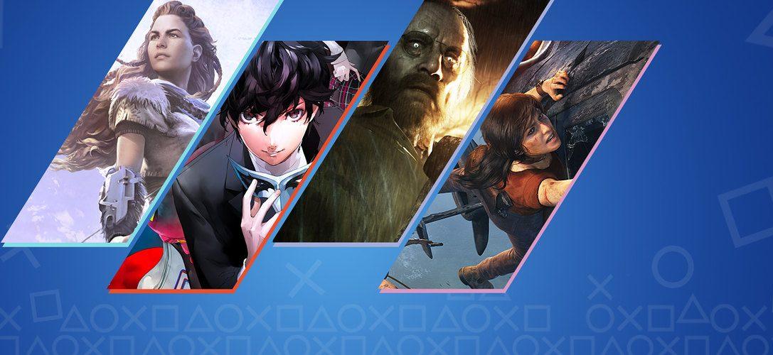 Выбор разработчиков: лучшие игры 2017 года