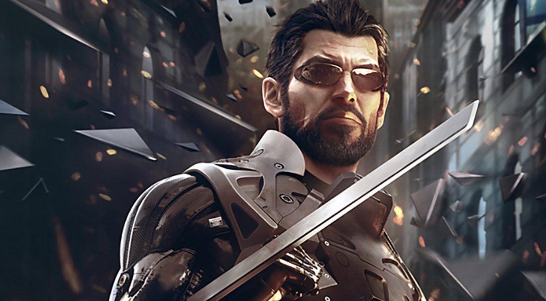 Deus Ex: Mankind Divided — 6 советов для полного погружения в игру месяца PS Plus
