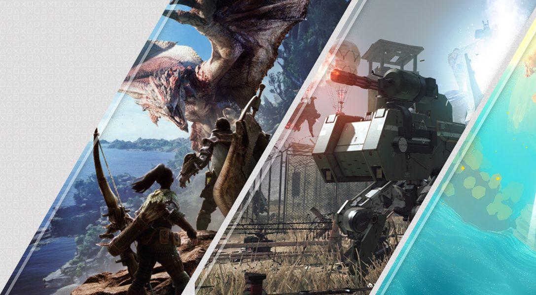 6 новинок в PlayStation Store, которые не стоит пропускать