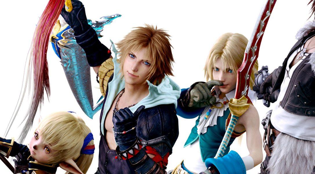 Ключевые разработчики серии выбирают лучшую Final Fantasy