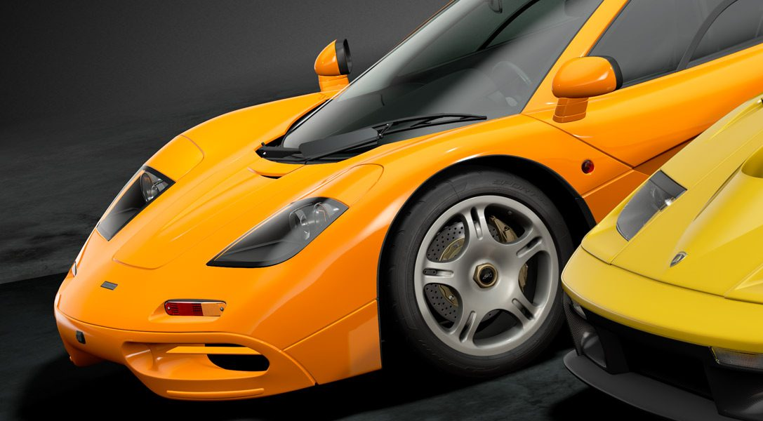 Новое обновление Gran Turismo Sport — новые автомобили, трассы и мероприятия GT League