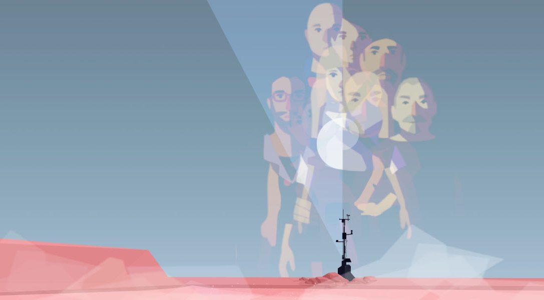 Как долго вы сможете выжить в научно-фантастическом симуляторе Symmetry? Проверим уже завтра!