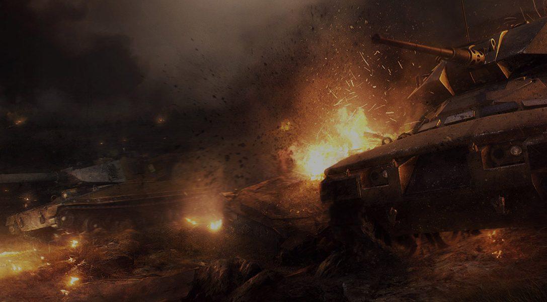 Руководство для наемника — добро пожаловать в Armored Warfare