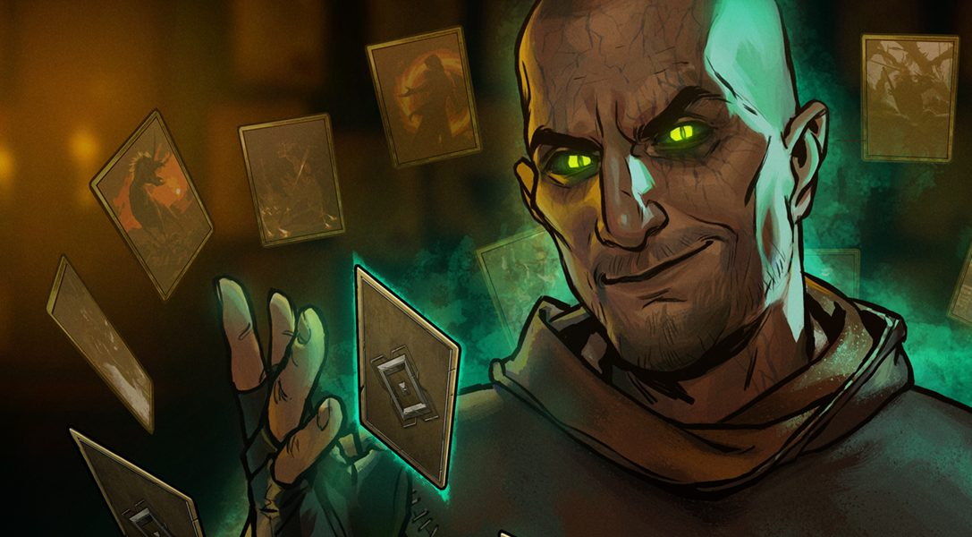 В «ГВИНТ: Ведьмак. Карточная игра» для PS4 появился режим «Арена»