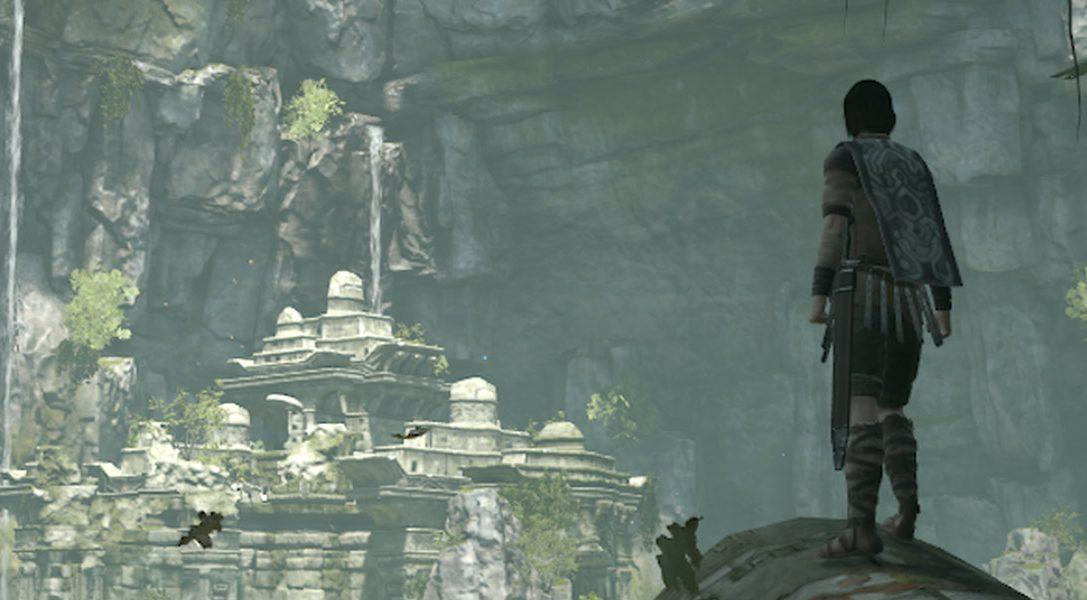 «Shadow of The Colossus. В тени колосса» — первые отзывы российской прессы