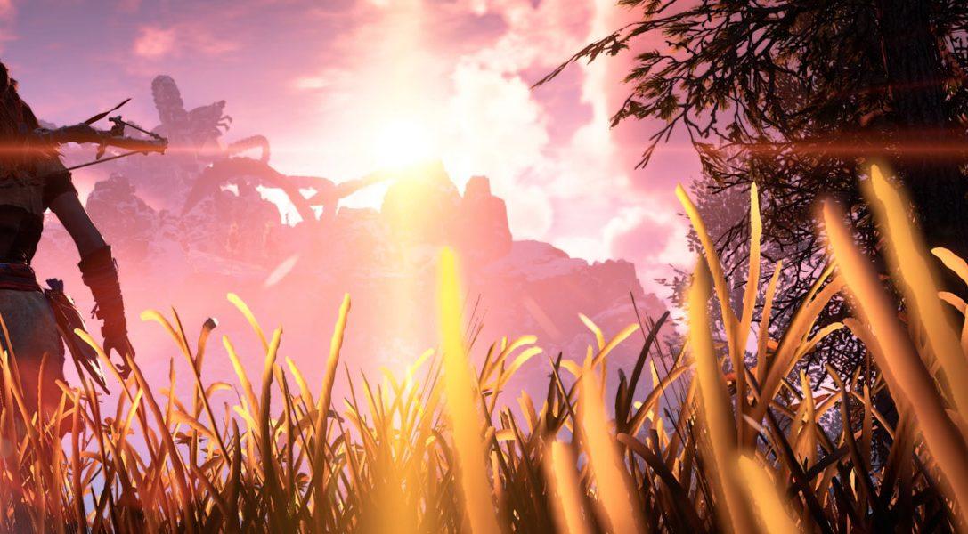К первому юбилею продано более 7,6 миллионов копий Horizon Zero Dawn