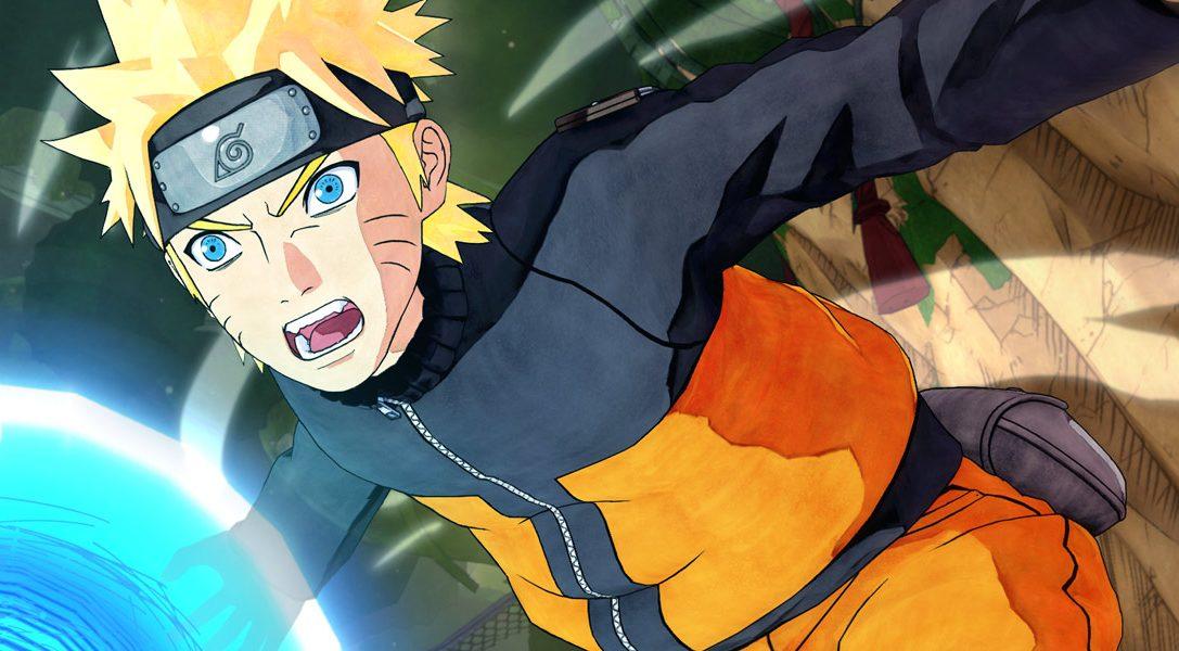 В выходные стартует открытое бета-тестирование Naruto to Boruto: Shinobi Striker для PS4
