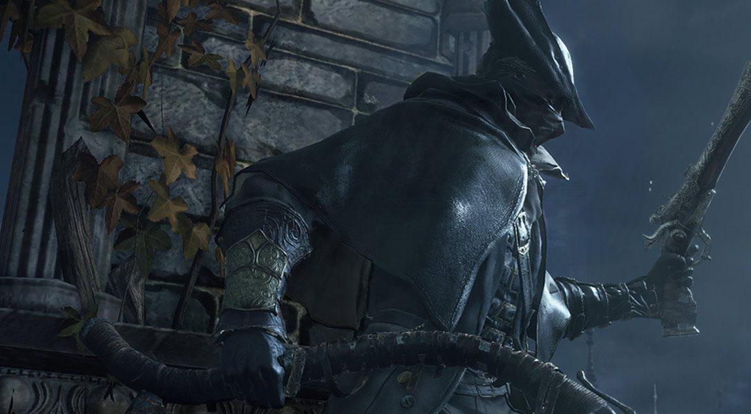 Март в PS Plus: «Bloodborne: Порождение крови» и Ratchet & Clank