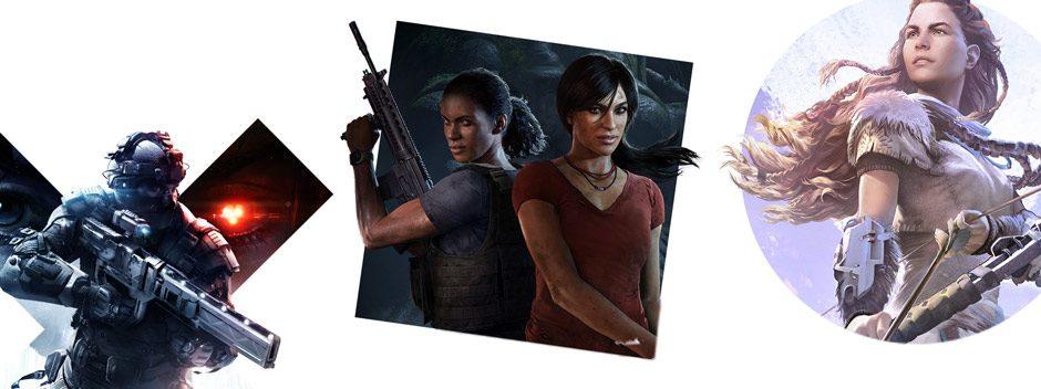 Не пропустите распродажу эксклюзивов в PlayStation Store
