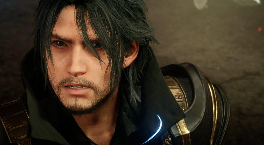 Режиссер Final Fantasy XV Хадзиме Табата отвечает на вопросы о новой версии Royal Edition для PS4