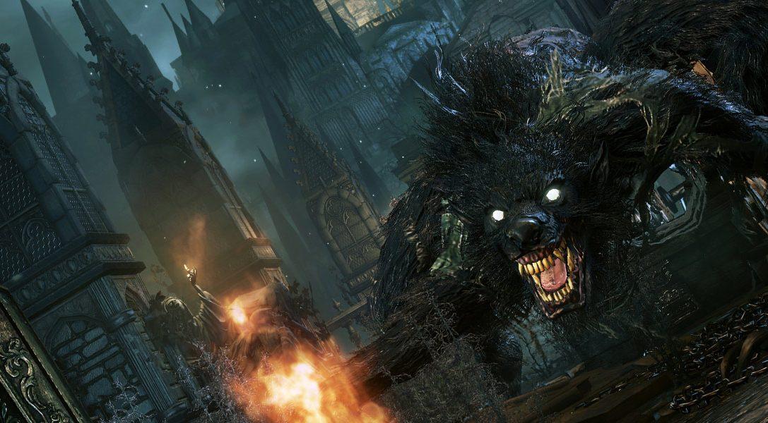 12 советов, как пережить первые часы в «Bloodborne: Порождение крови»