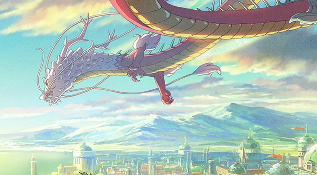 «Ni No Kuni II: Возвращение Короля» — фуняши, Инстабук и правила поведения в волшебном мире