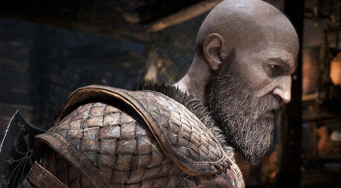 Секреты атмосферы God of War и новая роль Кратоса-отца глазами создателя игры