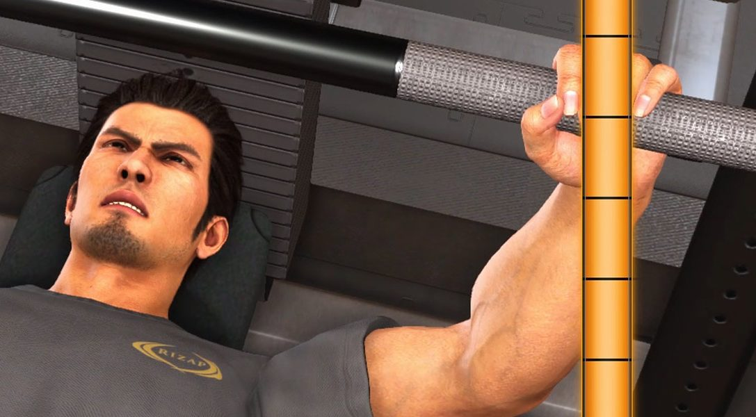 Демоверсия Yakuza 6: The Song of Life вернулась в PlayStation Store